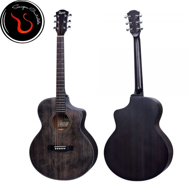 Acoustic Guitar 40 inch Special Black