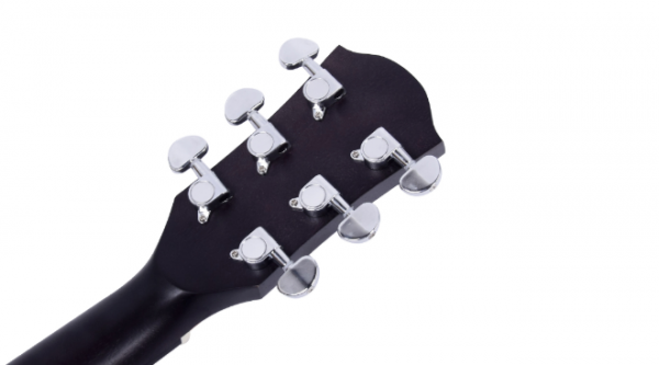 Acoustic Guitar 40 inch Special Black4